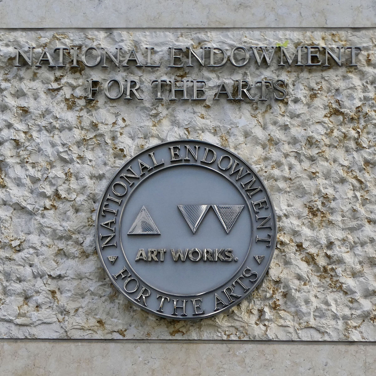 The National Endowment for the Arts. Photo by F Delventhal, via Flickr.