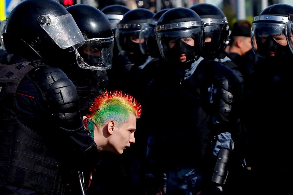 Photo by Sefa Karacan/Anadolu Agency via Getty Images