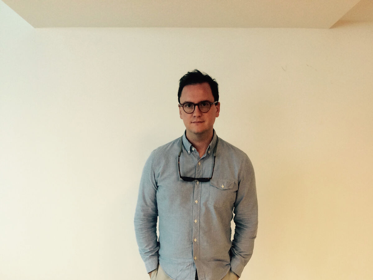 Portrait of Jonathan Gonzalezby Office GA.