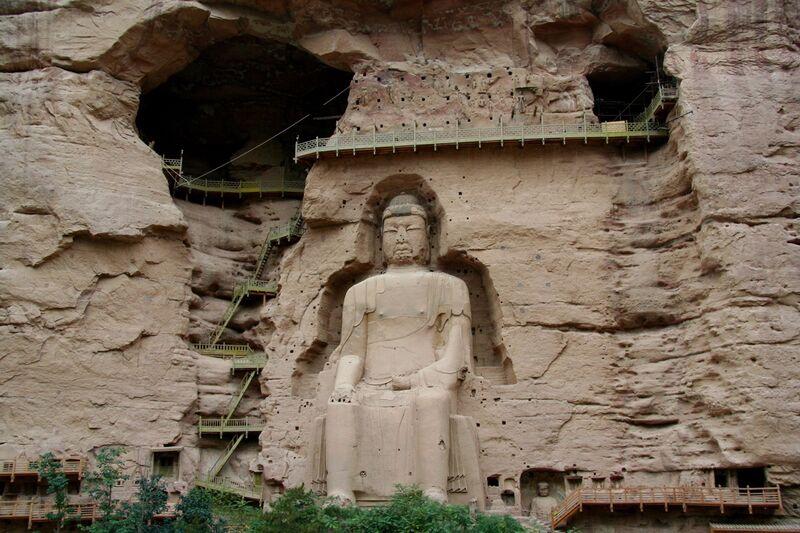 Bingling Temple
