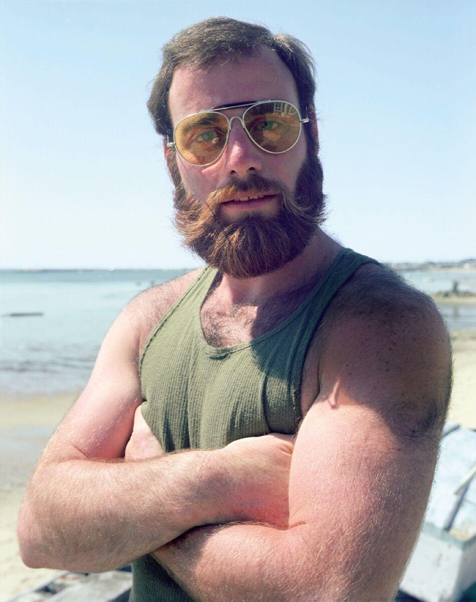 """Joel Meyerowitz , Steven , 1981, from """"Joel Meyerowitz: Provincetown."""" © Joel Meyerowitz. Courtesy of Aperture."""