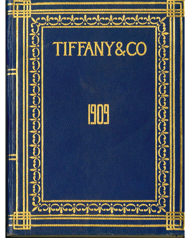 """6a650cf98919 How Tiffany   Co. Trademarked """"Tiffany Blue"""" - Artsy"""