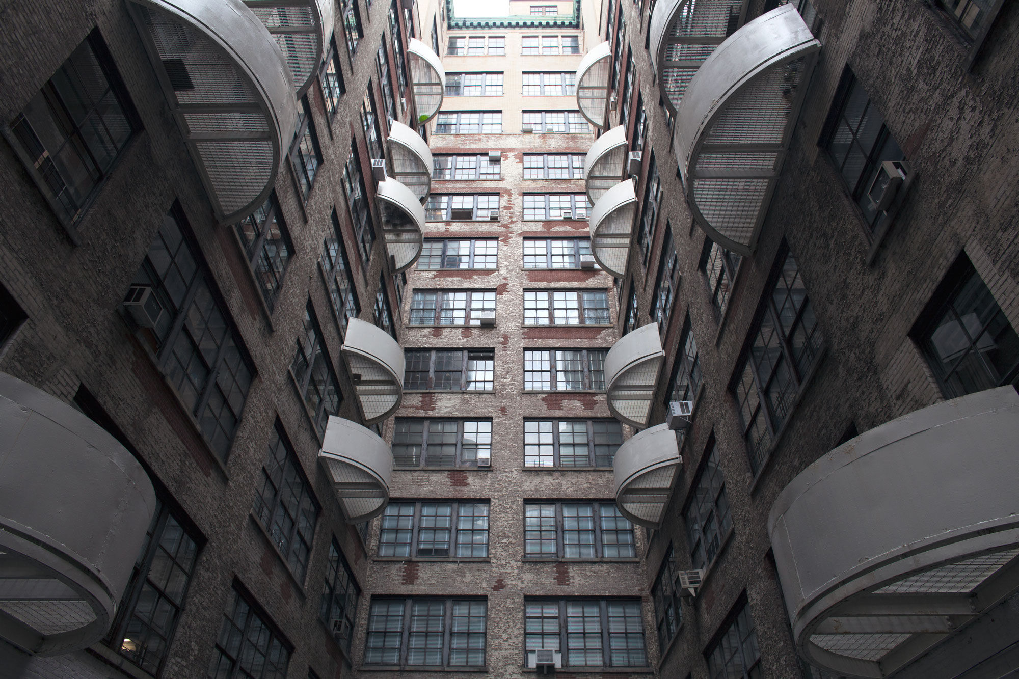 Westbeth Artists Housing Has Been a Haven to New York