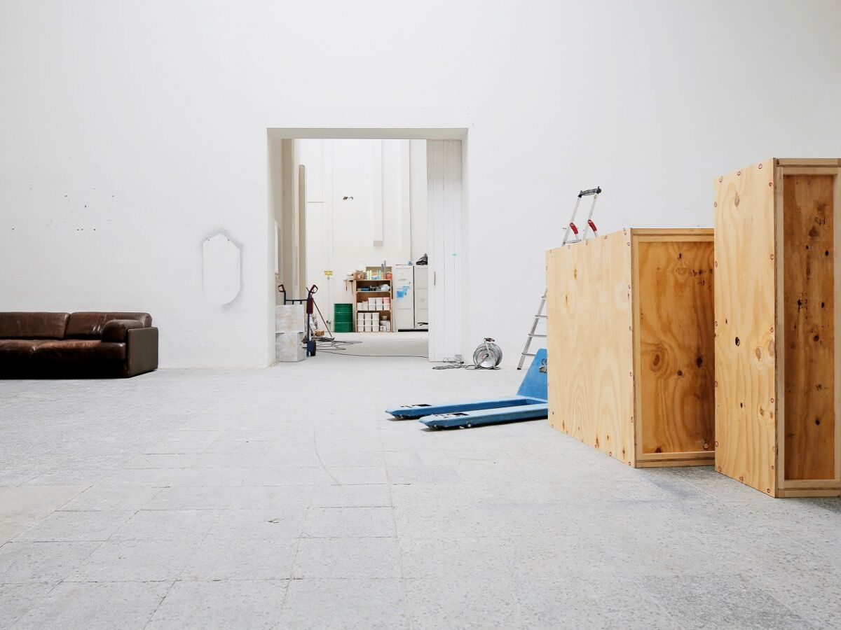 StuSu' Is the Airbnb for Renting Studio Space - Artsy
