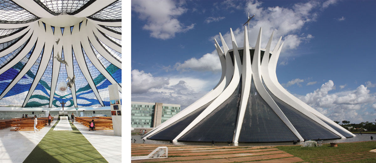 Left: Photo by Frank van Leersum, via Flickr. Right: Photo by Arian Zwegers, via Flickr.