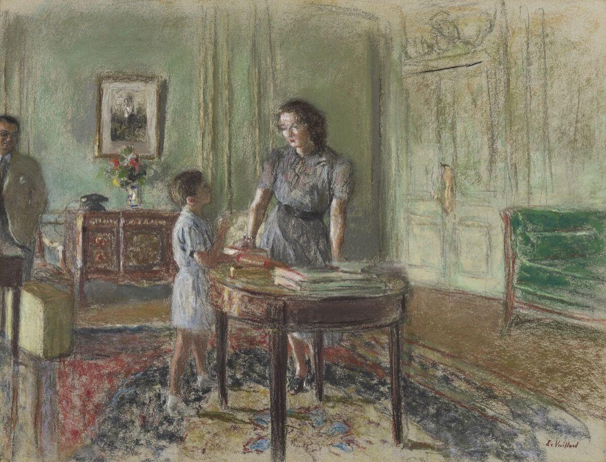 Edward G Robinson Was A Heroic Art Collector Artsy