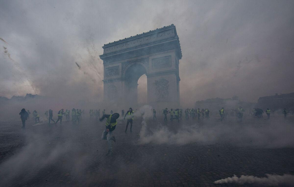 Photo by Veronique de Viguerie/Getty Images.