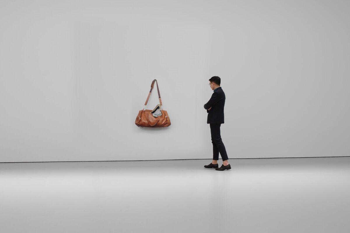 "Image still from Artsy's ""The Art Market, Explained"" © Artsy 2016."