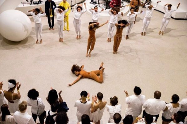 Can Anything Be Performance Art? - Artsy