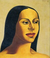 Portraits of Dolores Olmedo
