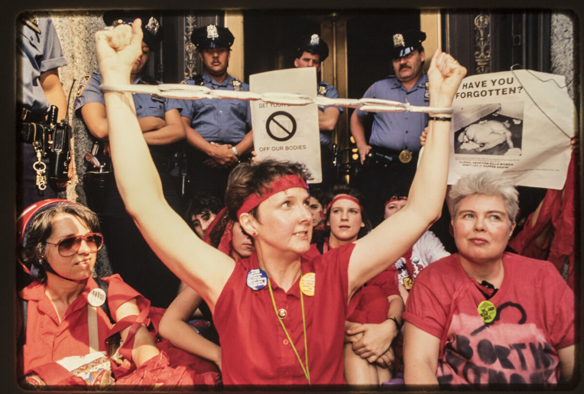 © Nina Berman. Courtesy of the Bronx Documentary Center.