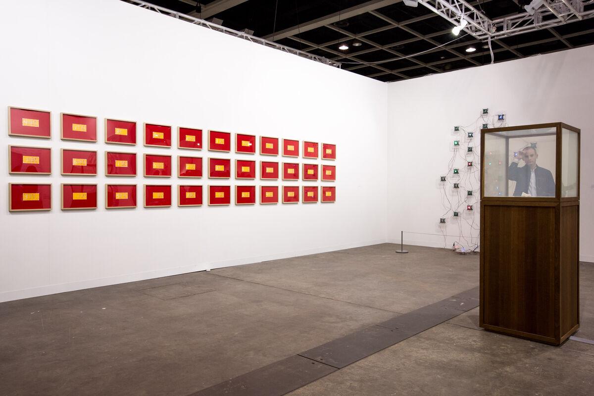 What Sold at Art Basel in Hong Kong - Artsy