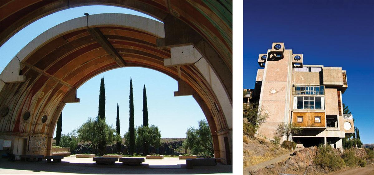 Left: Photo by sheldonschwartz, via Flickr. Right: Photo by traxus4420, via Flickr.