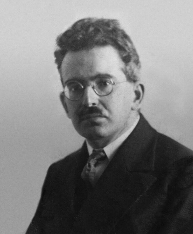 Walter Benjamin in 1928. Image from the Walter Benjamin Archiv at Akademie der Künste, Berlin, via Wikimedia Commons.