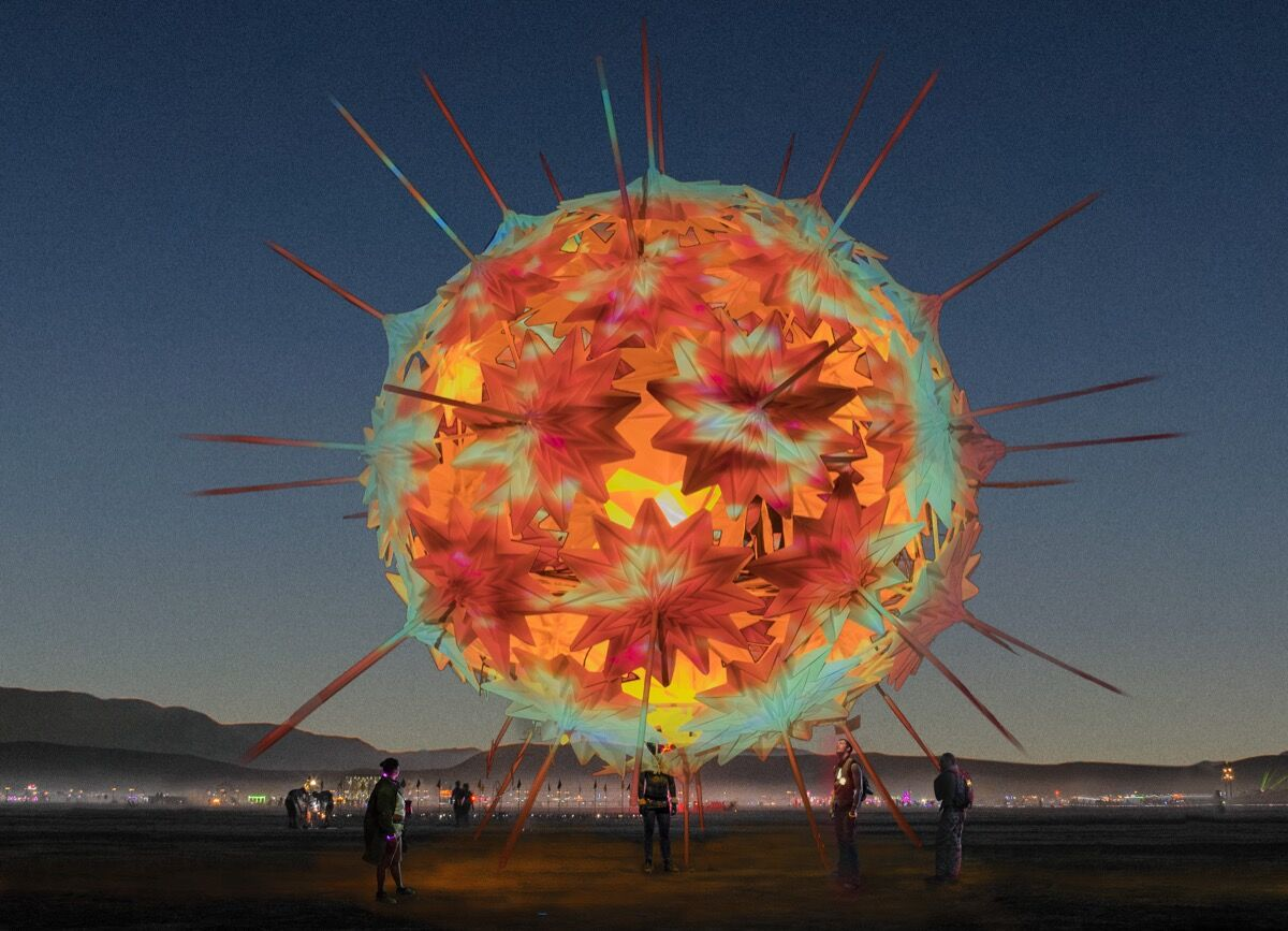 e0faed6ef56 Burning Man Artists on 15 of This Year s Most Anticipated Artworks ...