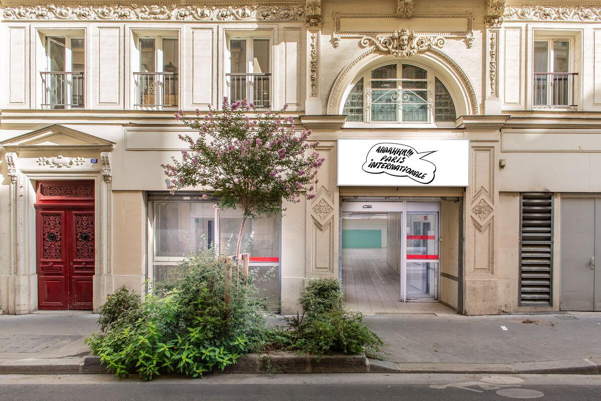 Paris International 2020 © Margot Montig