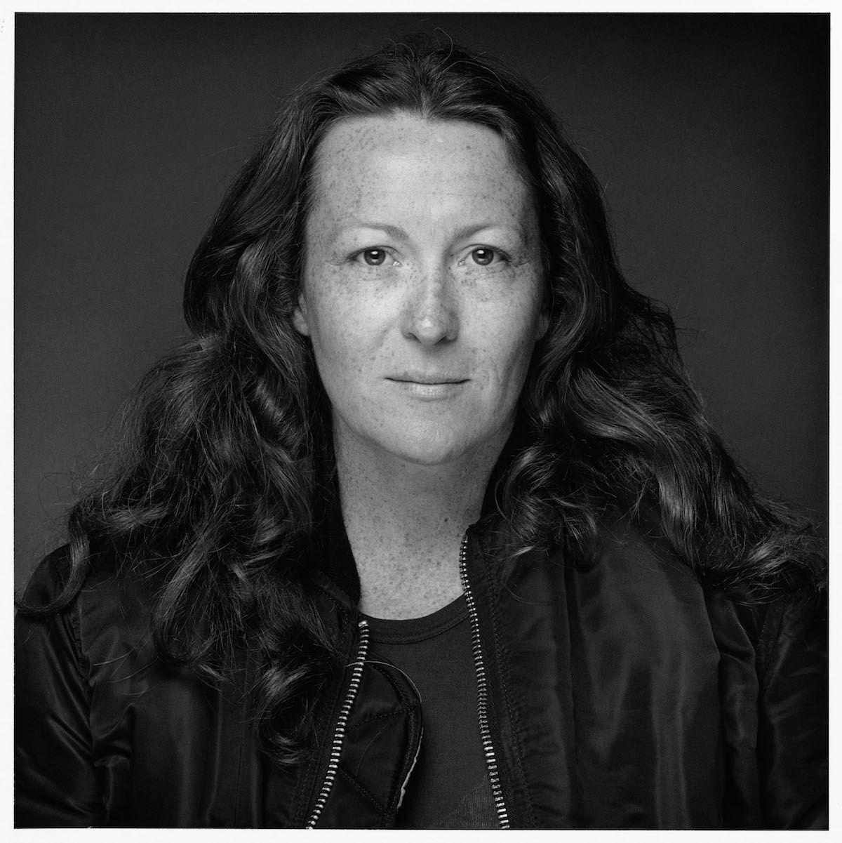 Nancy Reddin Kienholz. Photo by Marsha Burns. Courtesy of L.A. Louver, Venice, California.