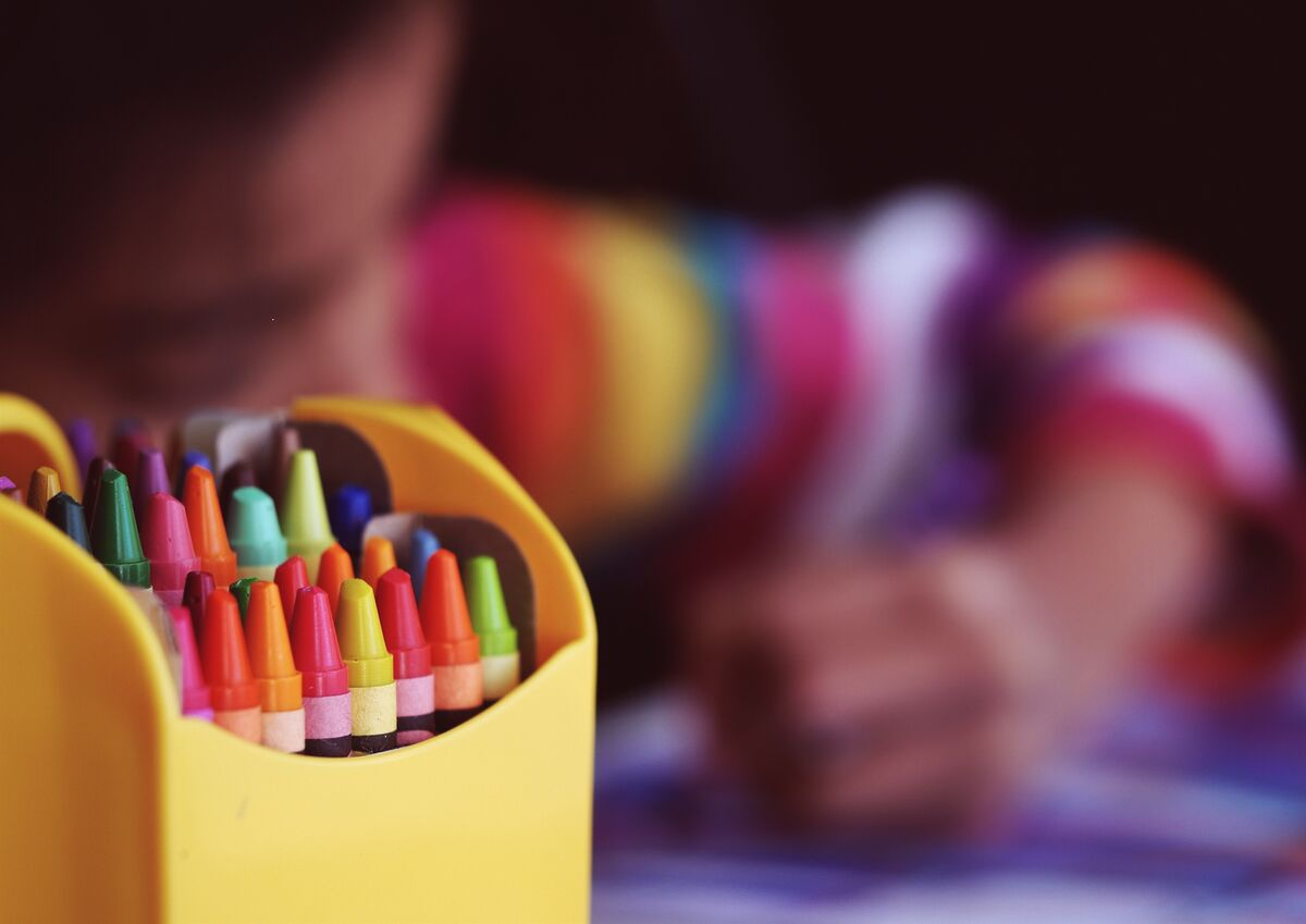 Autism Therapies Blur Boundary Between >> How Art Therapy Is Helping Children With Autism Express Themselves