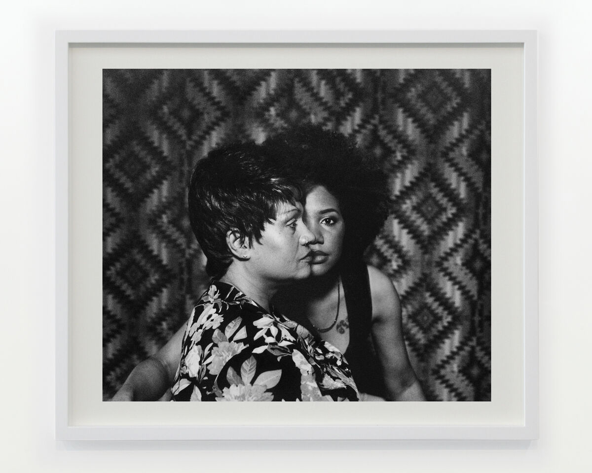 LaToya Ruby Frazier, Momme, 2018. Photo by Thomas Müller. Courtesy of the artist and Gavin Brown's Enterprise, New York/Rome.