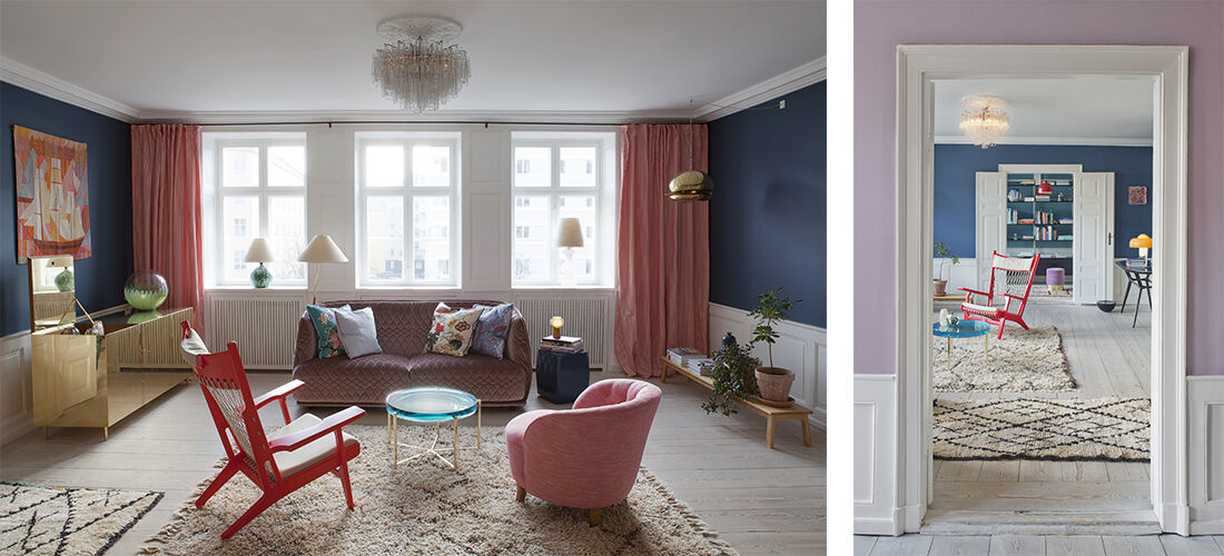 The Apartment. Courtesy www.theapartment.dk.