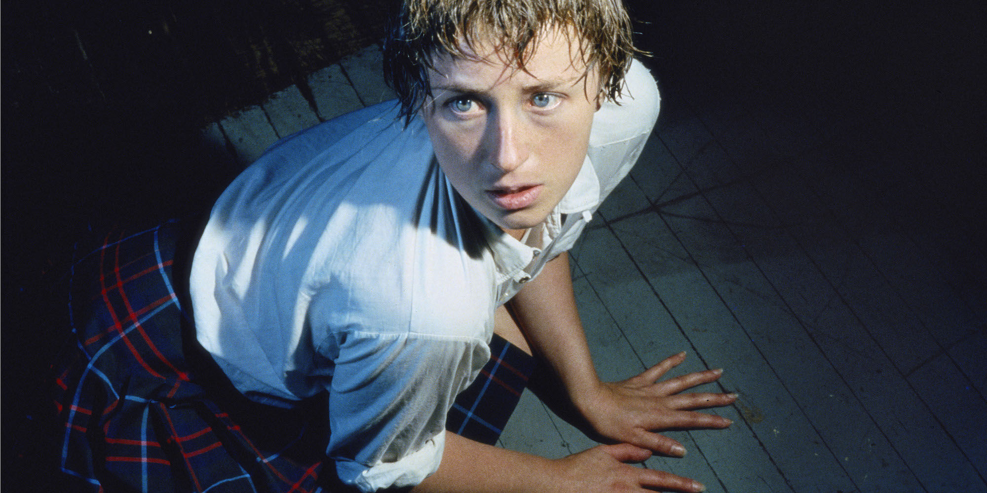 Cindy Sherman, Untitled #92, 1981. Courtesy of the artist and Metro Pictures, New York.