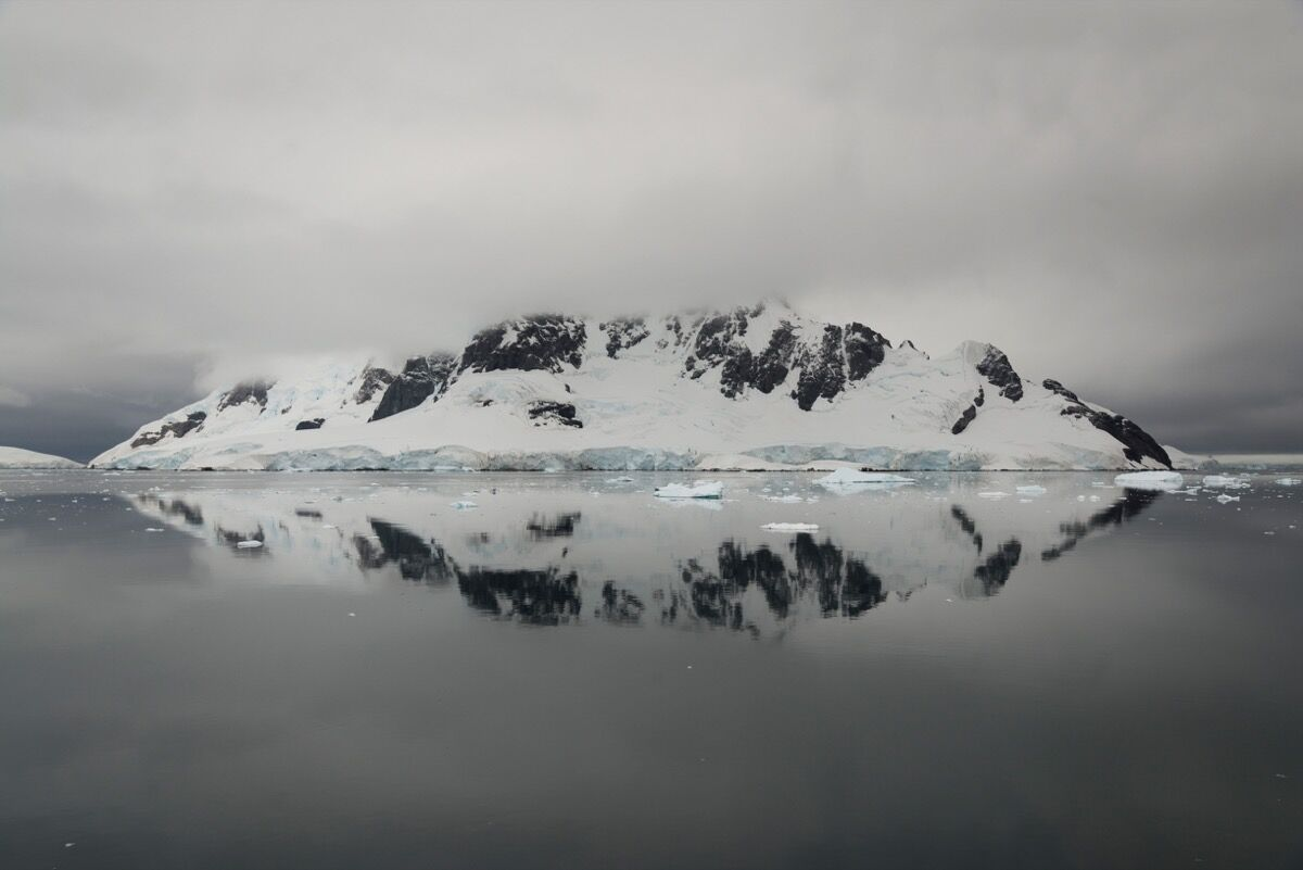 Courtesy of Antarctic Biennale.