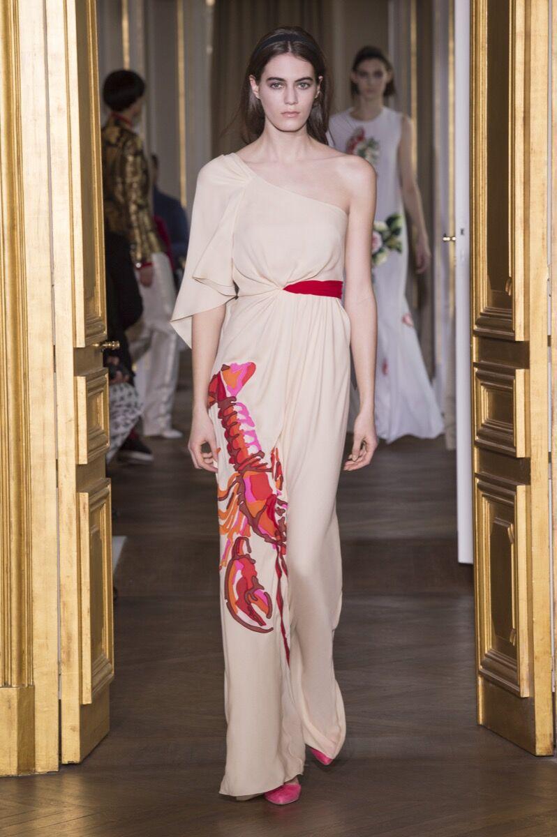 Schiaparelli Haute Couture, Spring/Summer 2017.