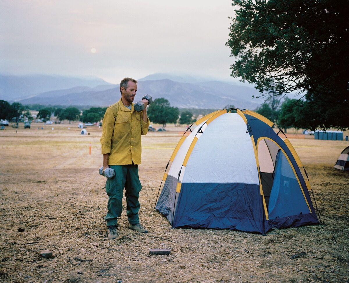 Justin Maxon, Paul Crowley, California. Courtesy of the California Sunday Magazine.