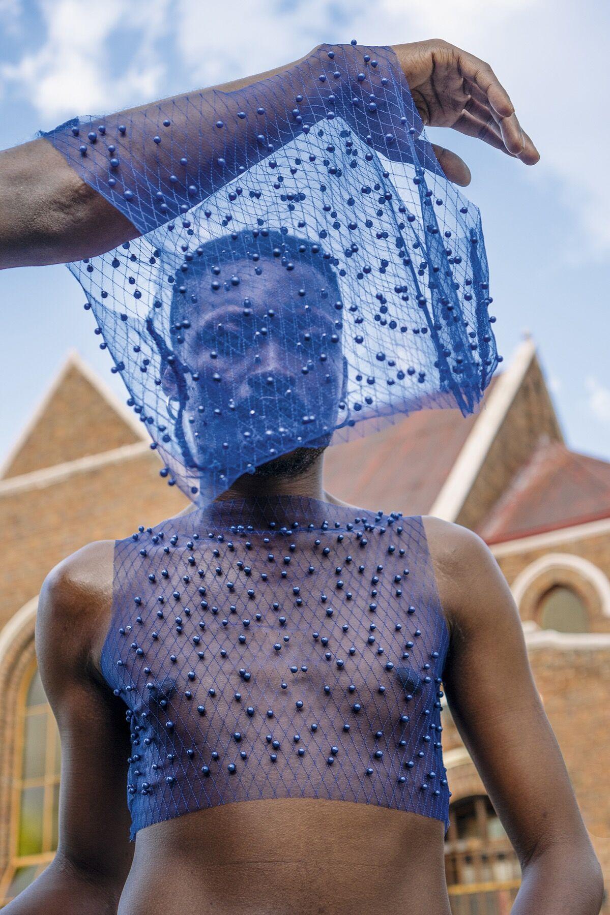 Jamal Nxedlana, FAKA Portraits, Johannesburg, 2019, for Aperture. Courtesy of the artist.