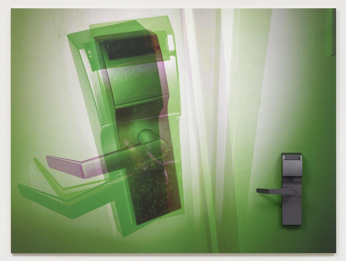 green chair 2 love conceptually (2013)