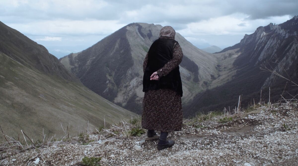 """Aslan Gaisumov, Keicheyuhea (film still), 2017, HD video, colour, sound, 26'00"""""""