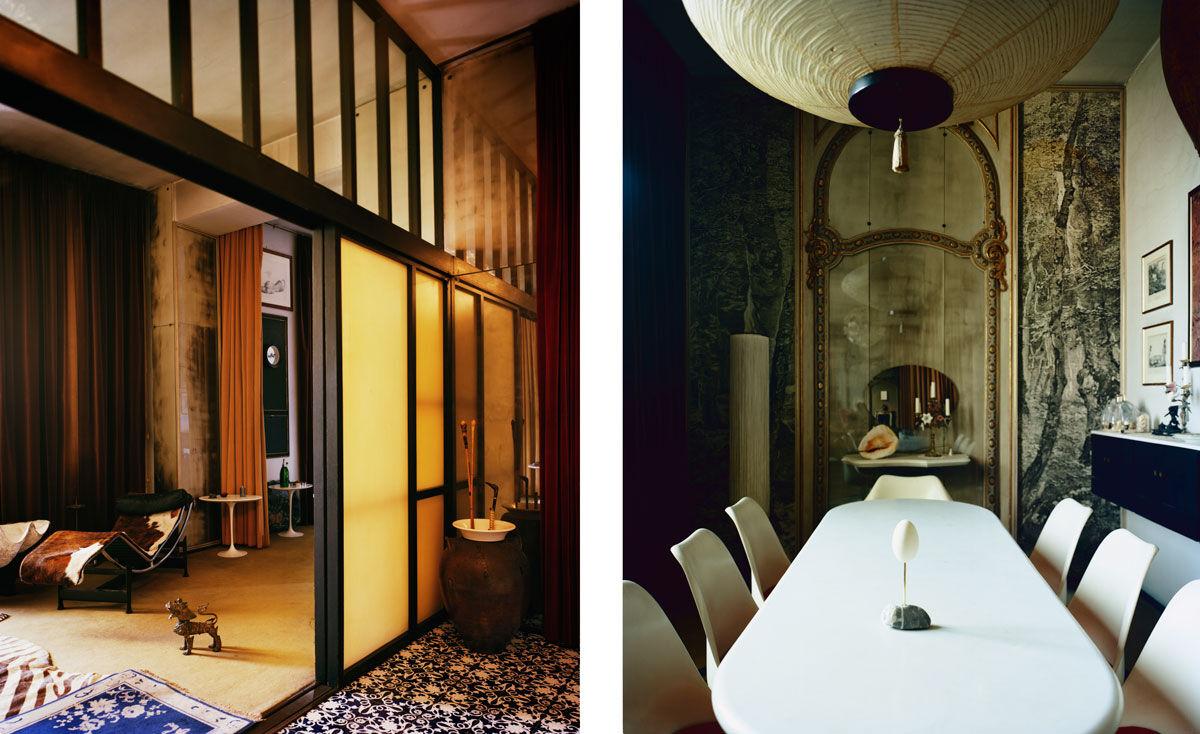 Inside The Secret Home Of Genius Italian Architect Carlo