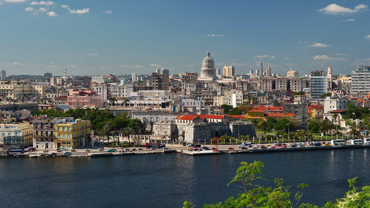 Old Havana. Photo by Rob Oo, via Flickr.