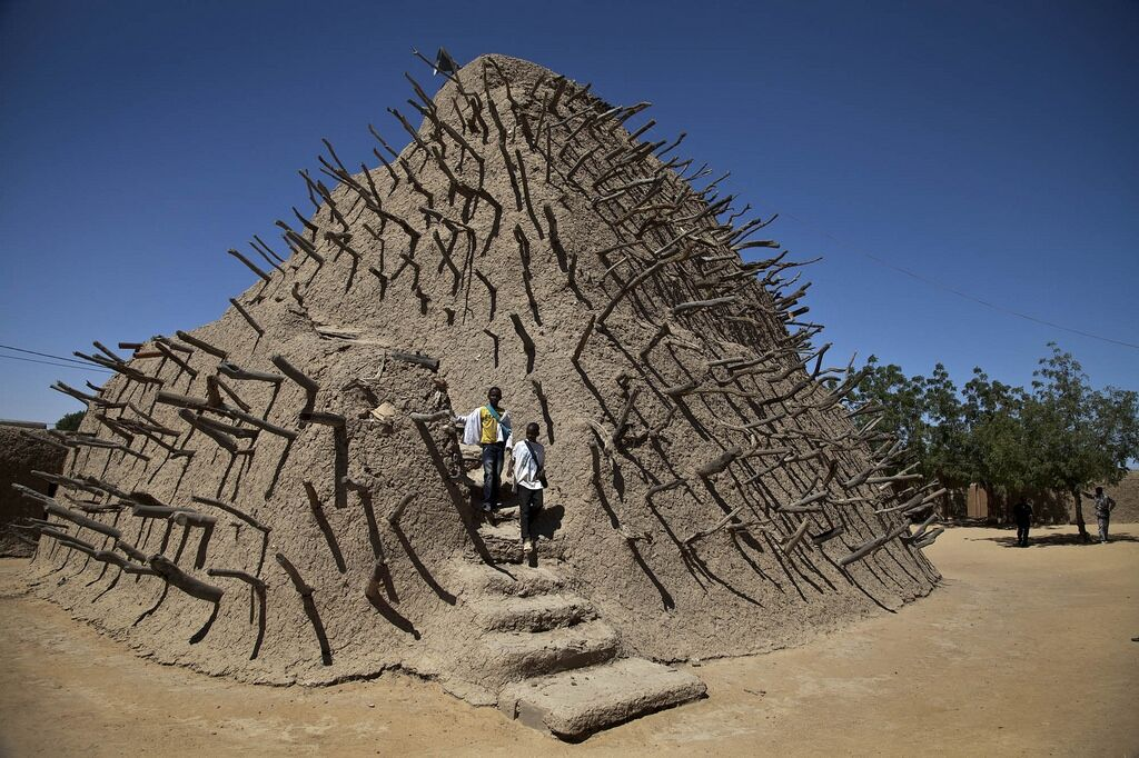 Photo by UNESCO Africa, via Flickr.
