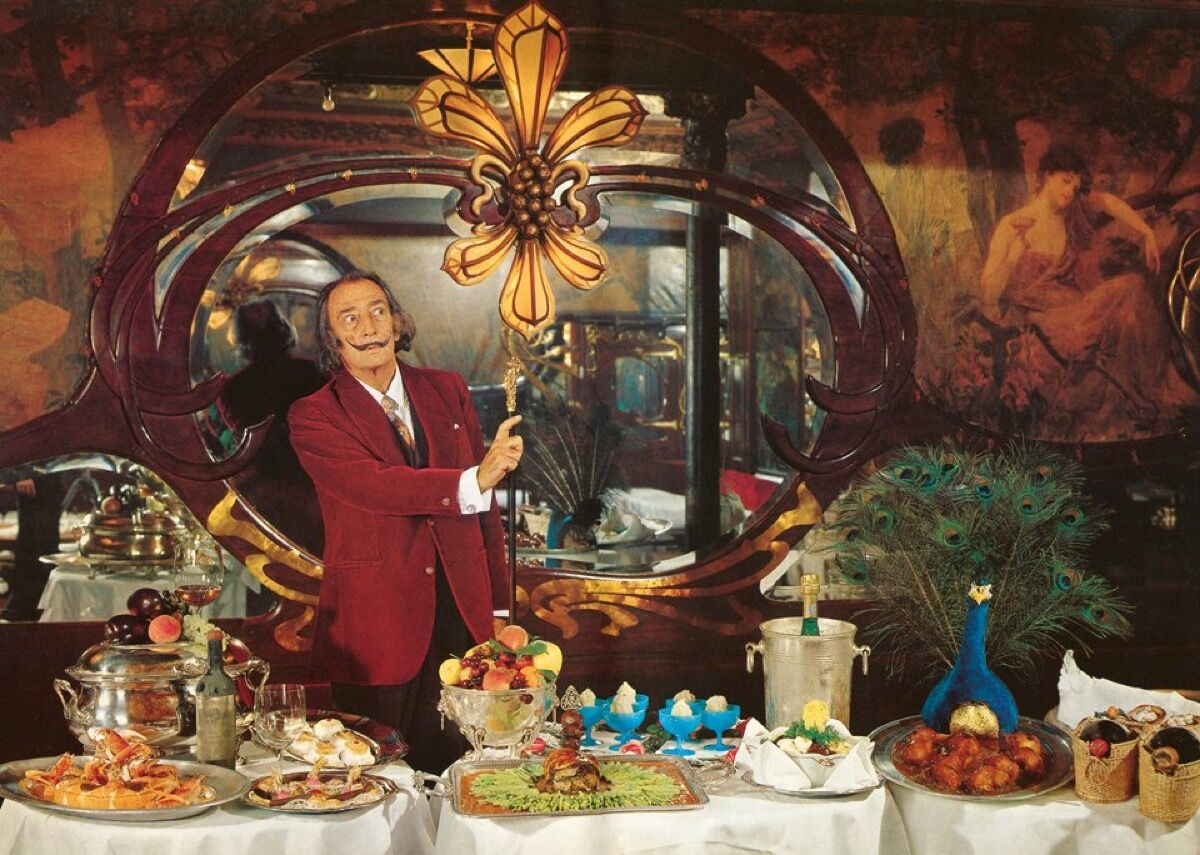 7 Artist Recipes, from Dalí's Avocado Toast to Ed Ruscha's Cactus