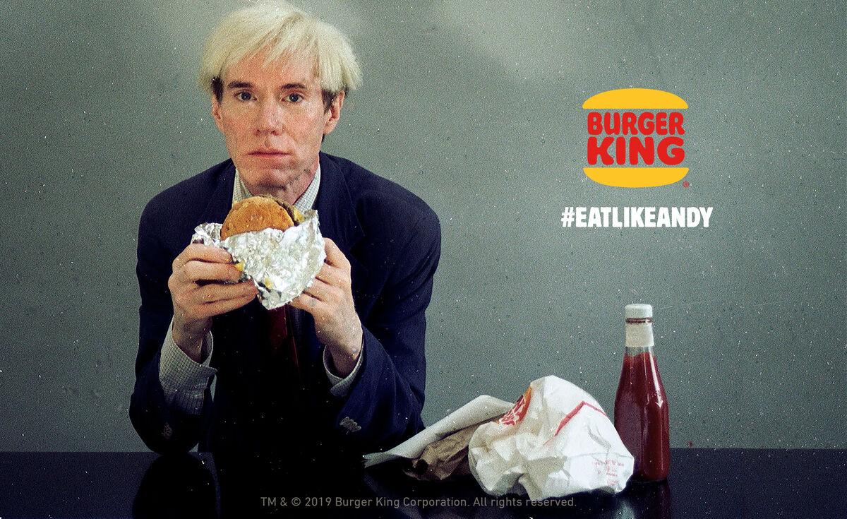 Image courtesy of Burger King.