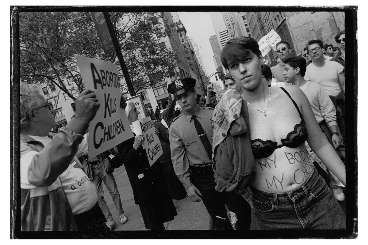 © Sandra Lee Phipps.Courtesy of the Bronx Documentary Center.