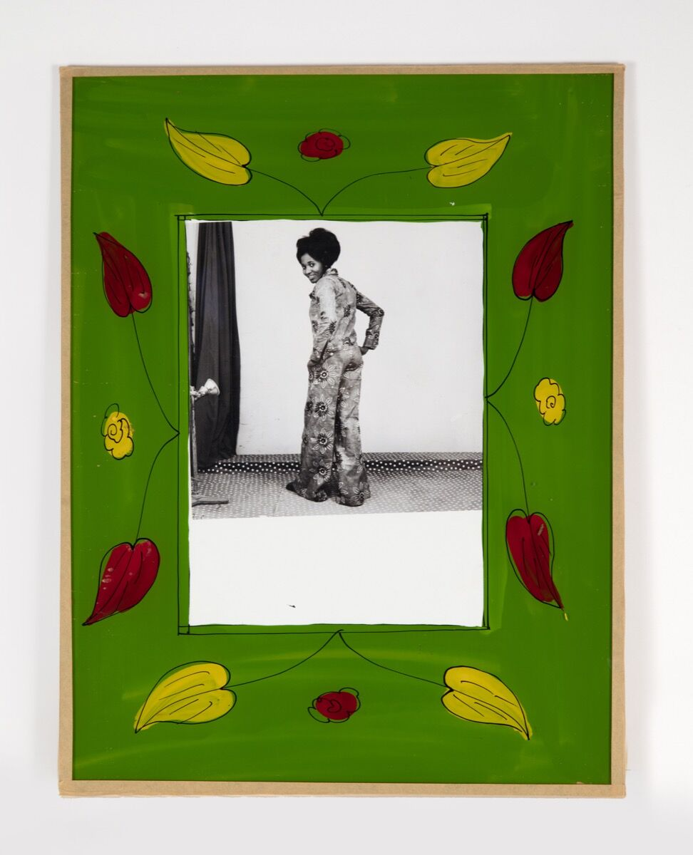 Malick Sidibé, Untitled, 2004. Courtesy of Jack Shainman Gallery.