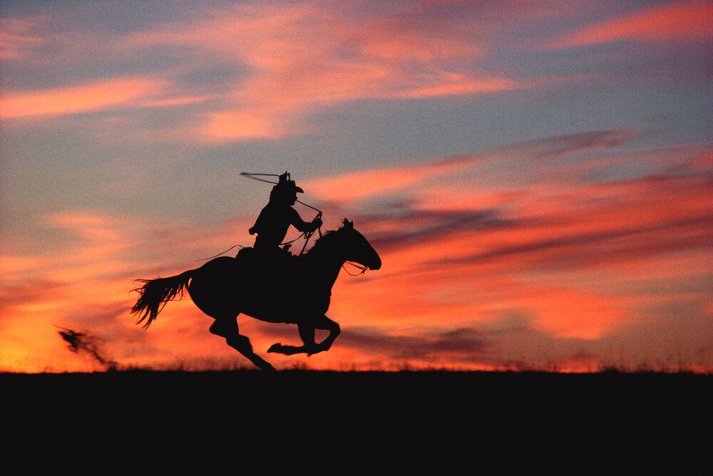 who actually shot richard prince s iconic cowboys artsy