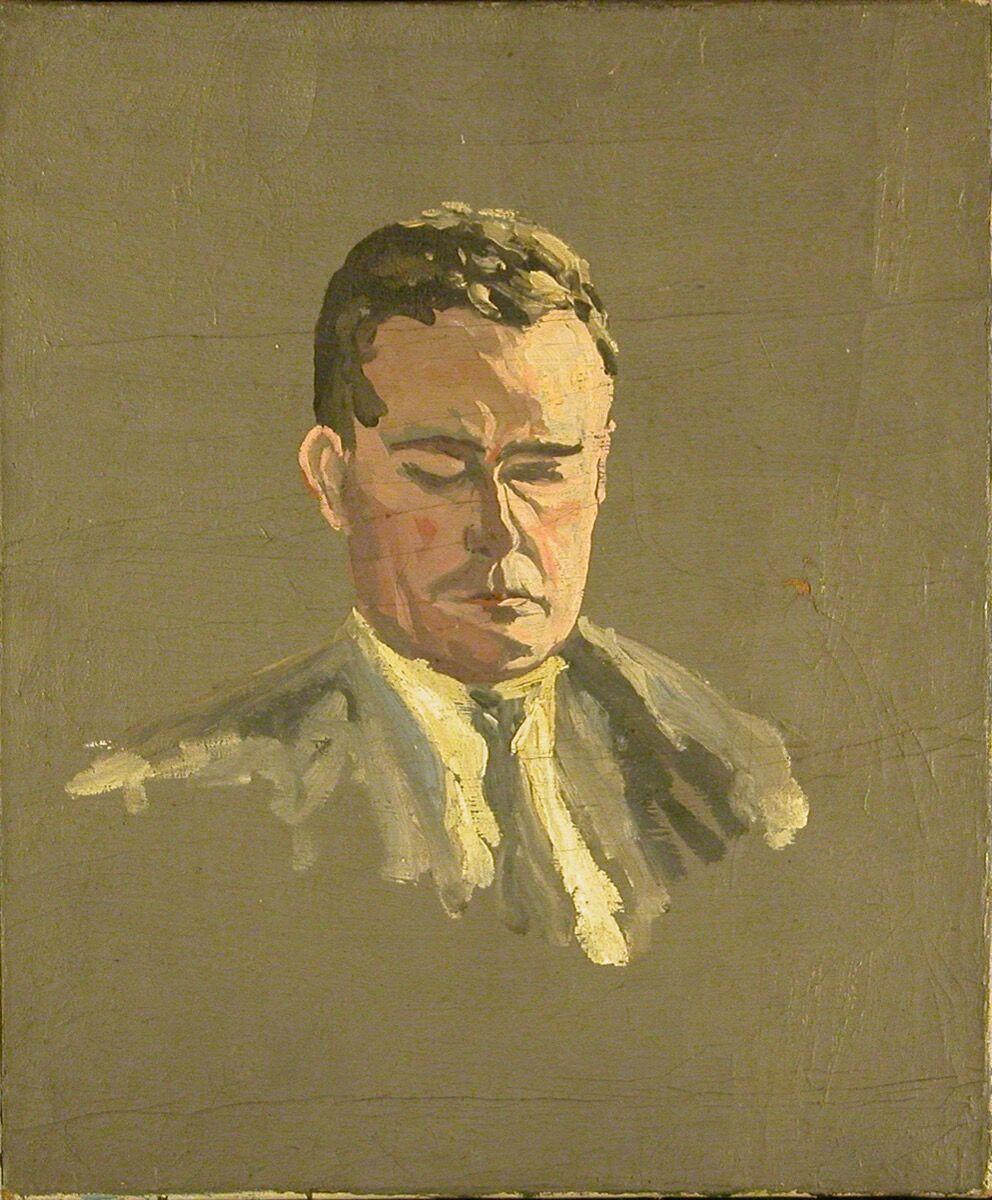 Sir Winston Churchill, Captain Jack Scott. © National Trust / Charles Thomas.