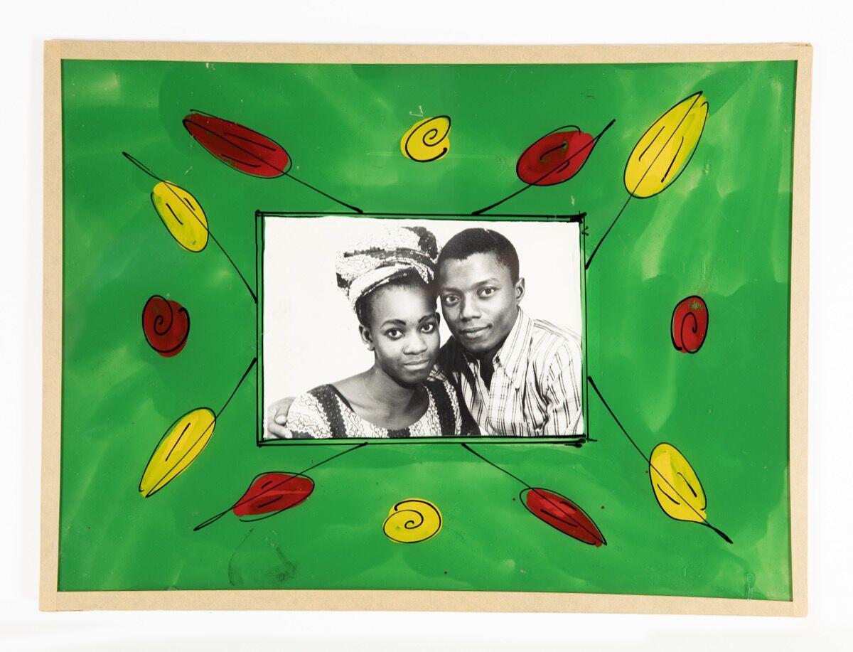 Malick Sidibé, Untitled, 1984/2004. Courtesy of Jack Shainman Gallery.