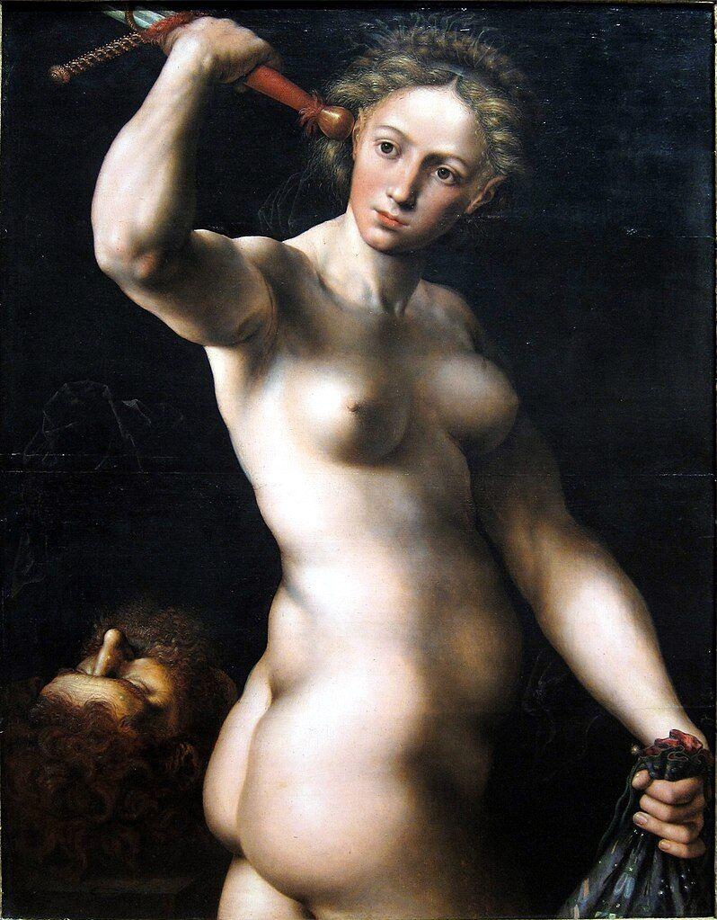 Judith williams nude