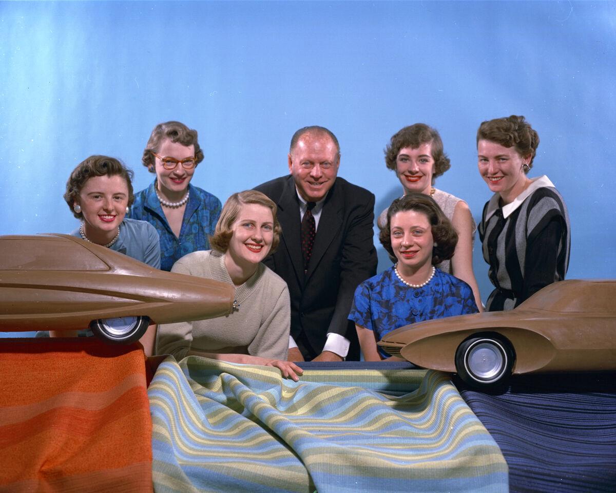 Image courtesy of General Motors LLC.