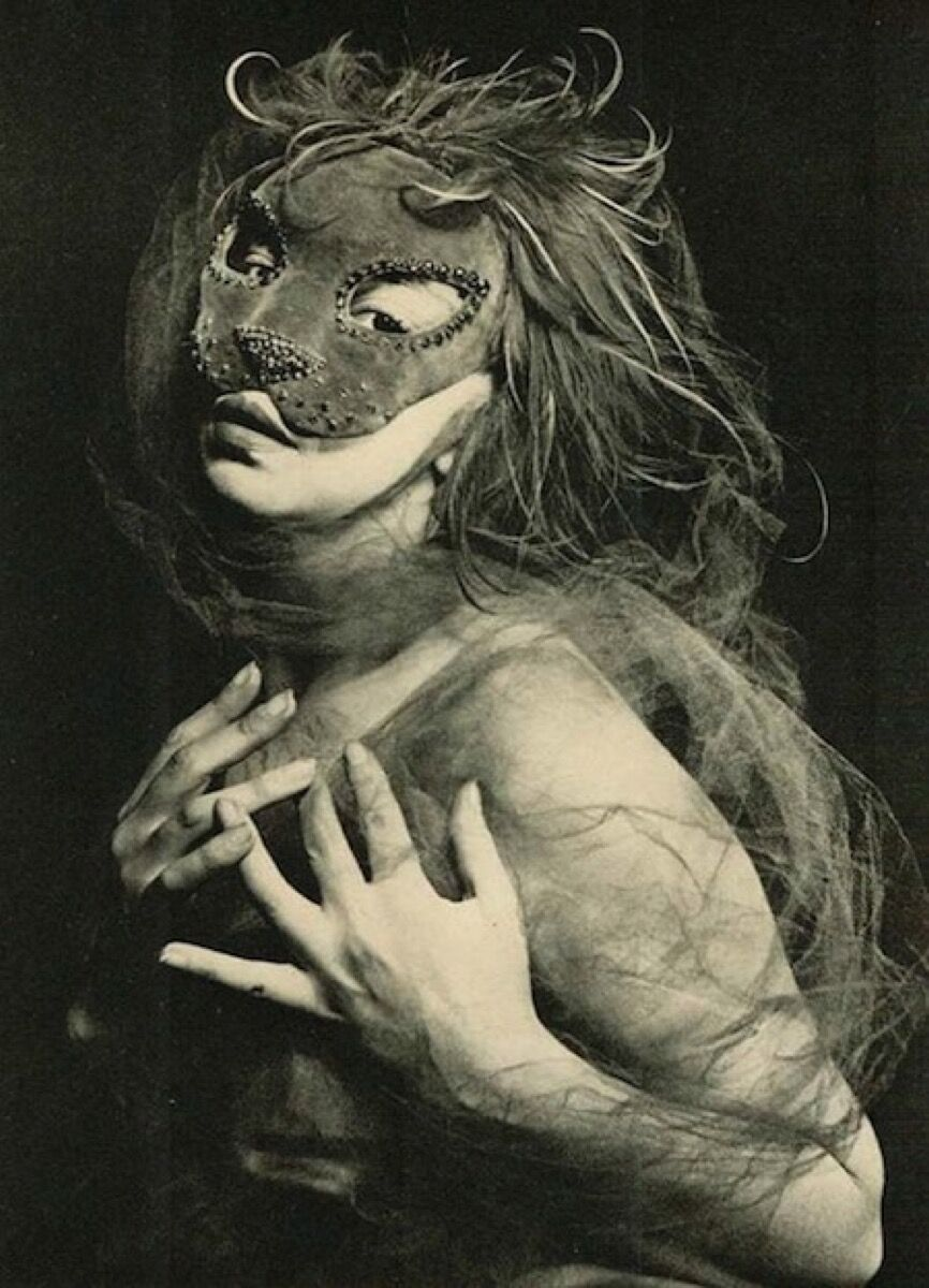 Estate of Leonor Fini, courtesy of Weinstein Gallery.