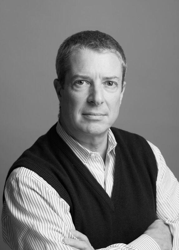 Portrait of Carlo Bella courtesy of Pace Primitive
