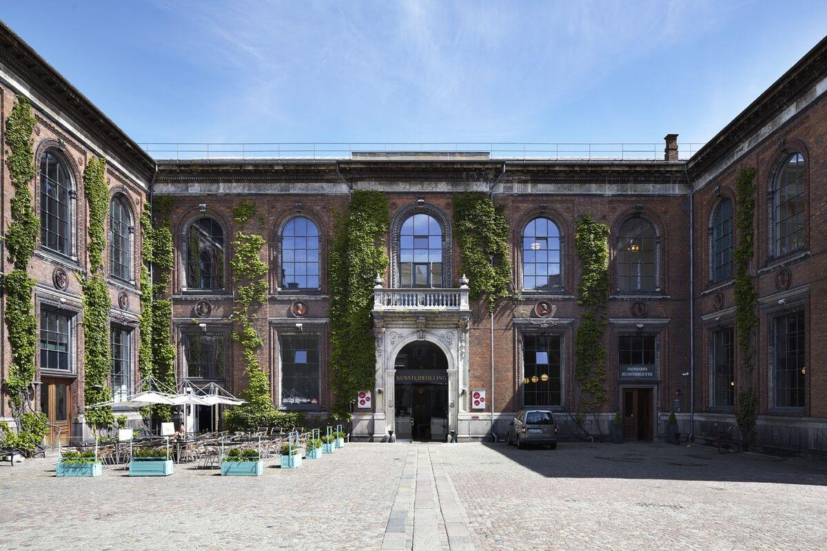 Courtesy Kunsthal Charlottenborg.