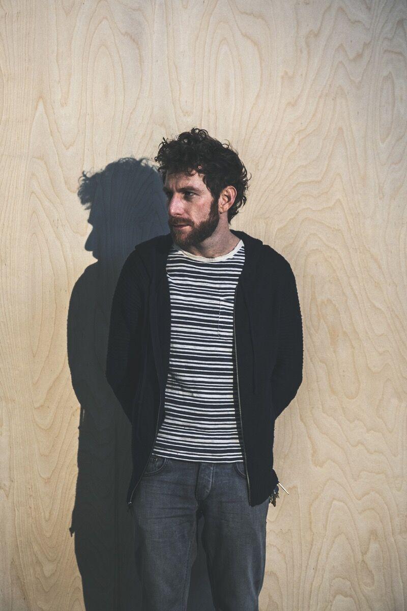 Portrait courtesy of Dustin Yellin Studio.