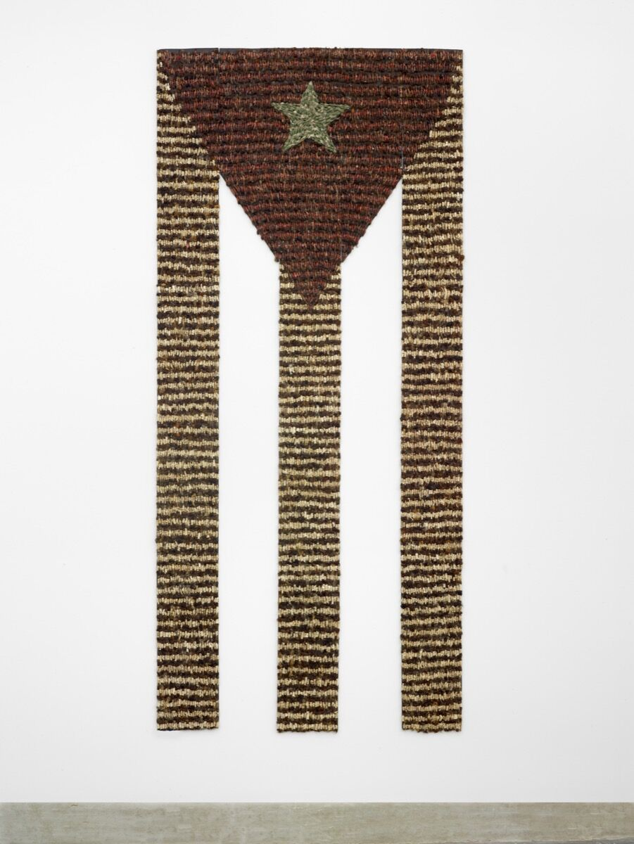 Tania Bruguera, Estadística [Statistics], 1995 – 2000. © Tania Bruguera. Courtesy of the Walker Art Center.