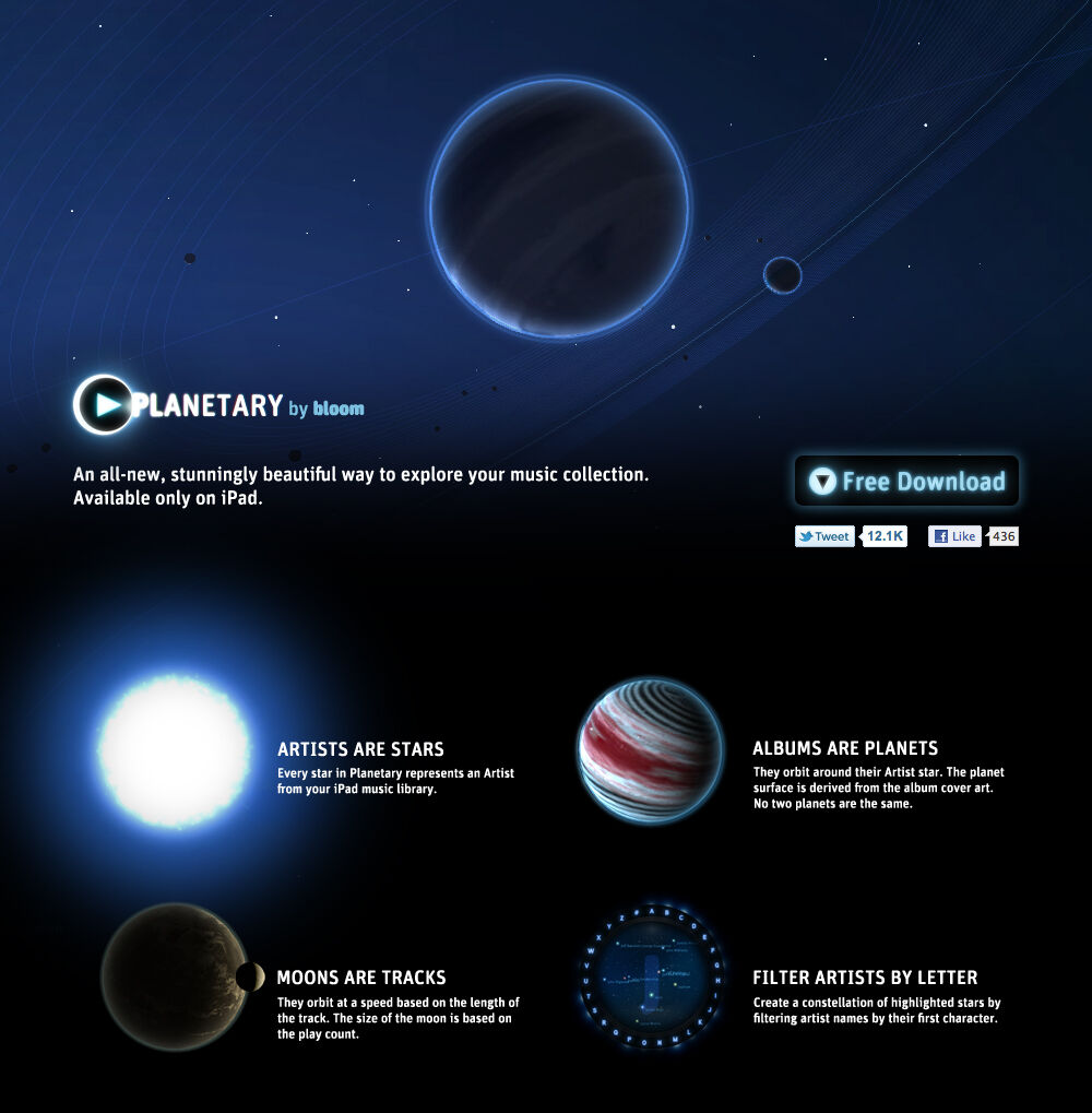 Planetary, 2011–12, courtesy of Cooper Hewitt, Smithsonian Design Museum