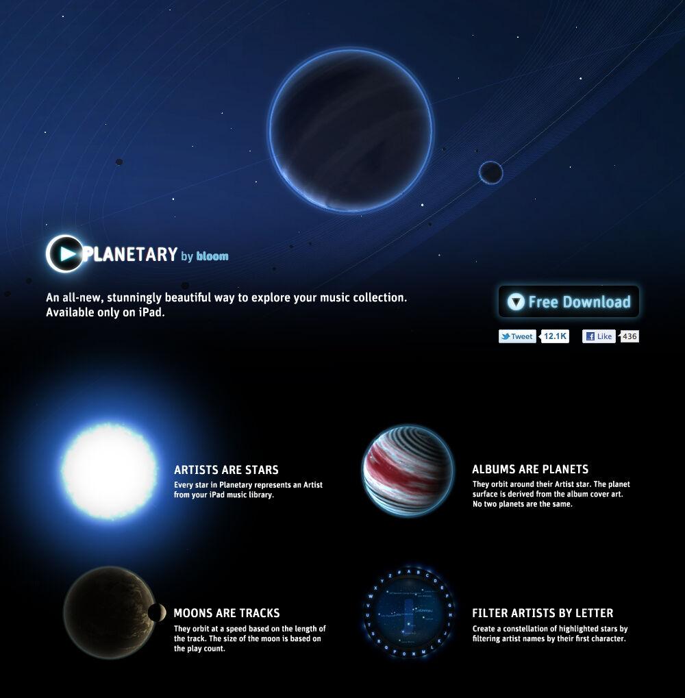 Planetary, 2011–12, courtesy of Cooper Hewitt, Smithsonian Design Museum